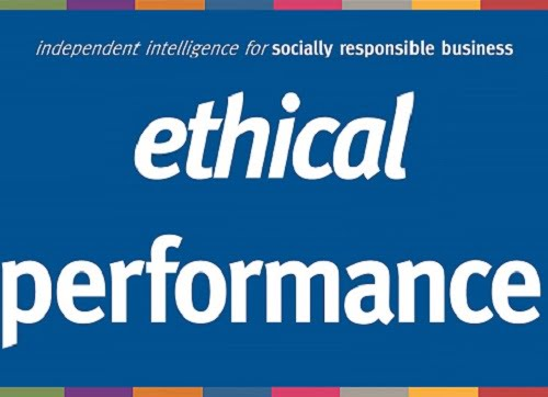 Ethical Performance