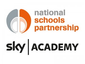 National Schools Partnership + Sky Academy