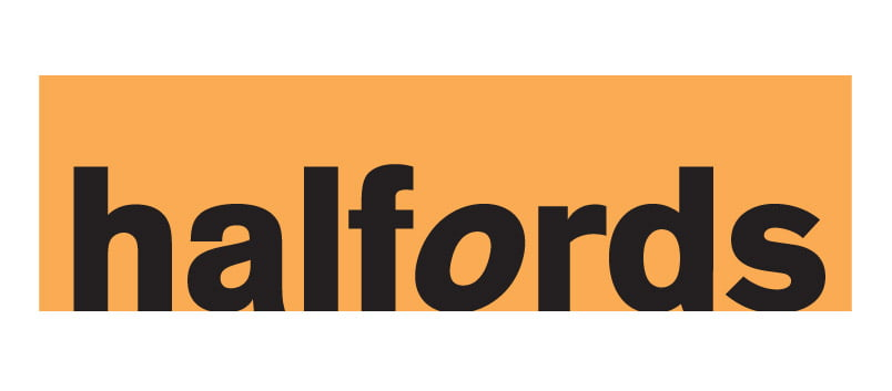 Halfords copy