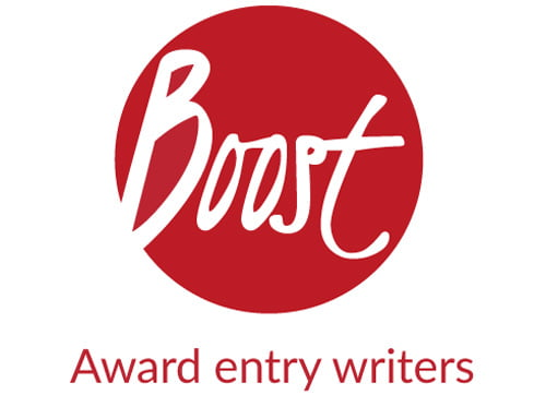 Yes, enter awards, but think twice before writing the entry yourself!