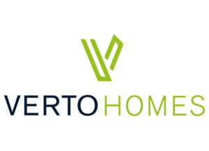 Verto Homes Logo