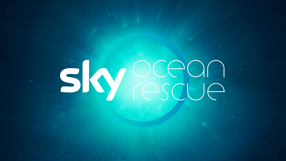 New Sky campaign focuses on ocean waste