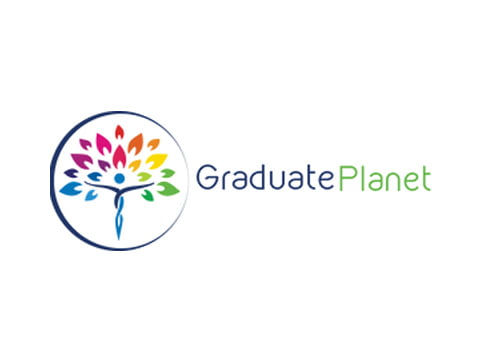 Graduate Planet logo low res