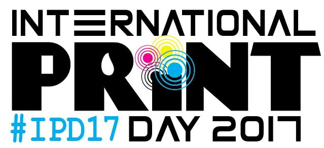 International Print Day, 18th October