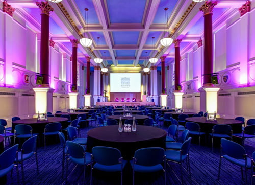 BMA House Event Spaces 500x362