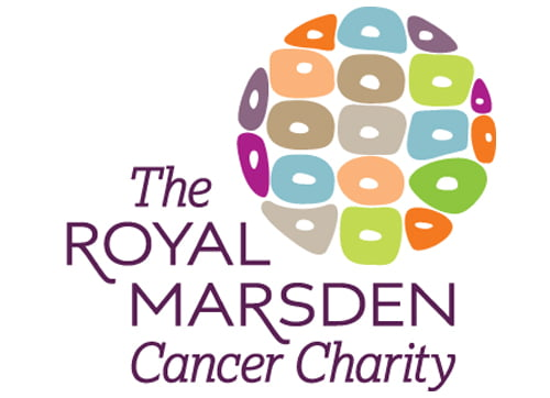 Announcing our first charity of the year: Royal Marsden