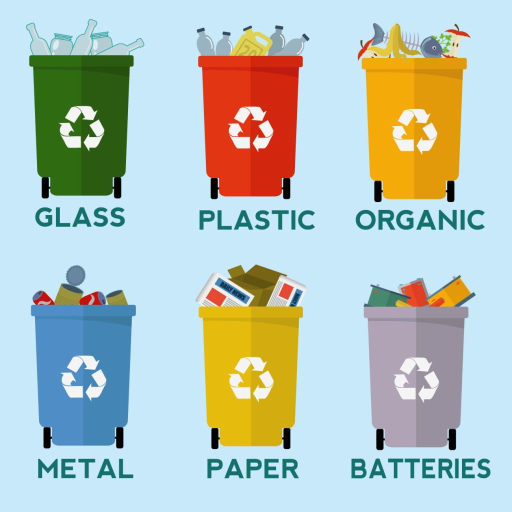 Make your voice heard on the best ways to recycle