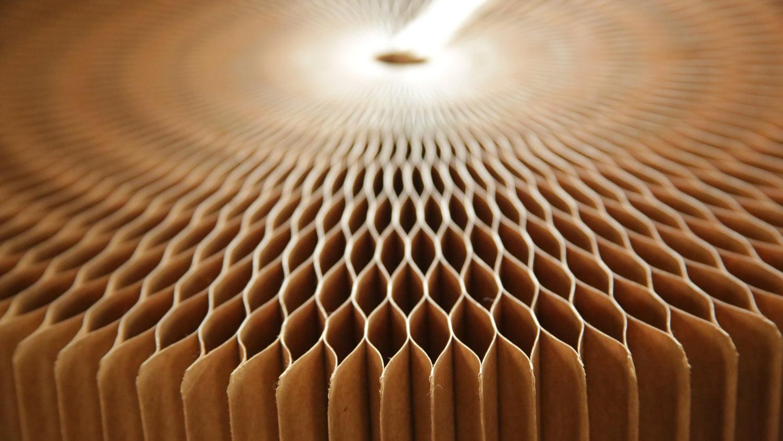 Paper furniture 1