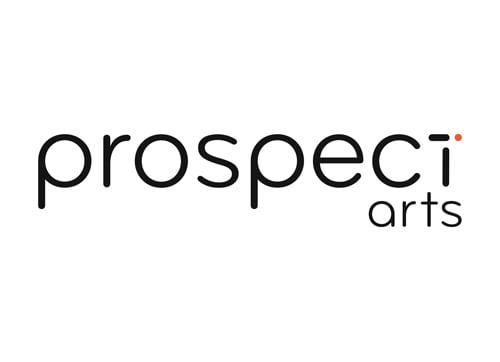 Prospect Arts Logo 500x362