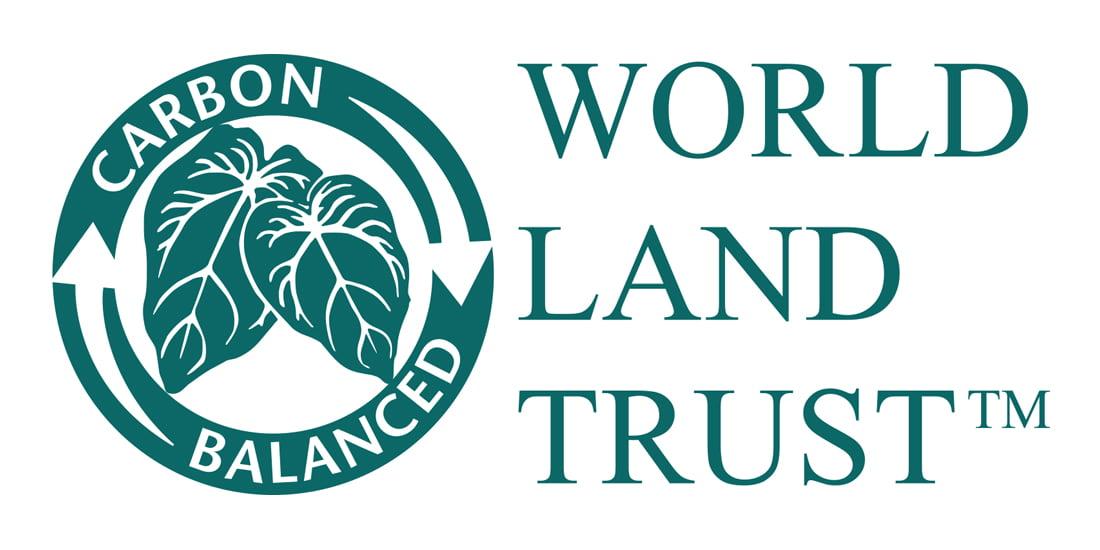 WLT Carbon Balanced Logo - Green
