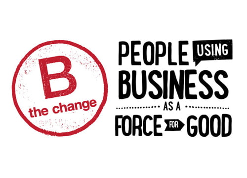 Why becoming a B Corp is the next big thing in business