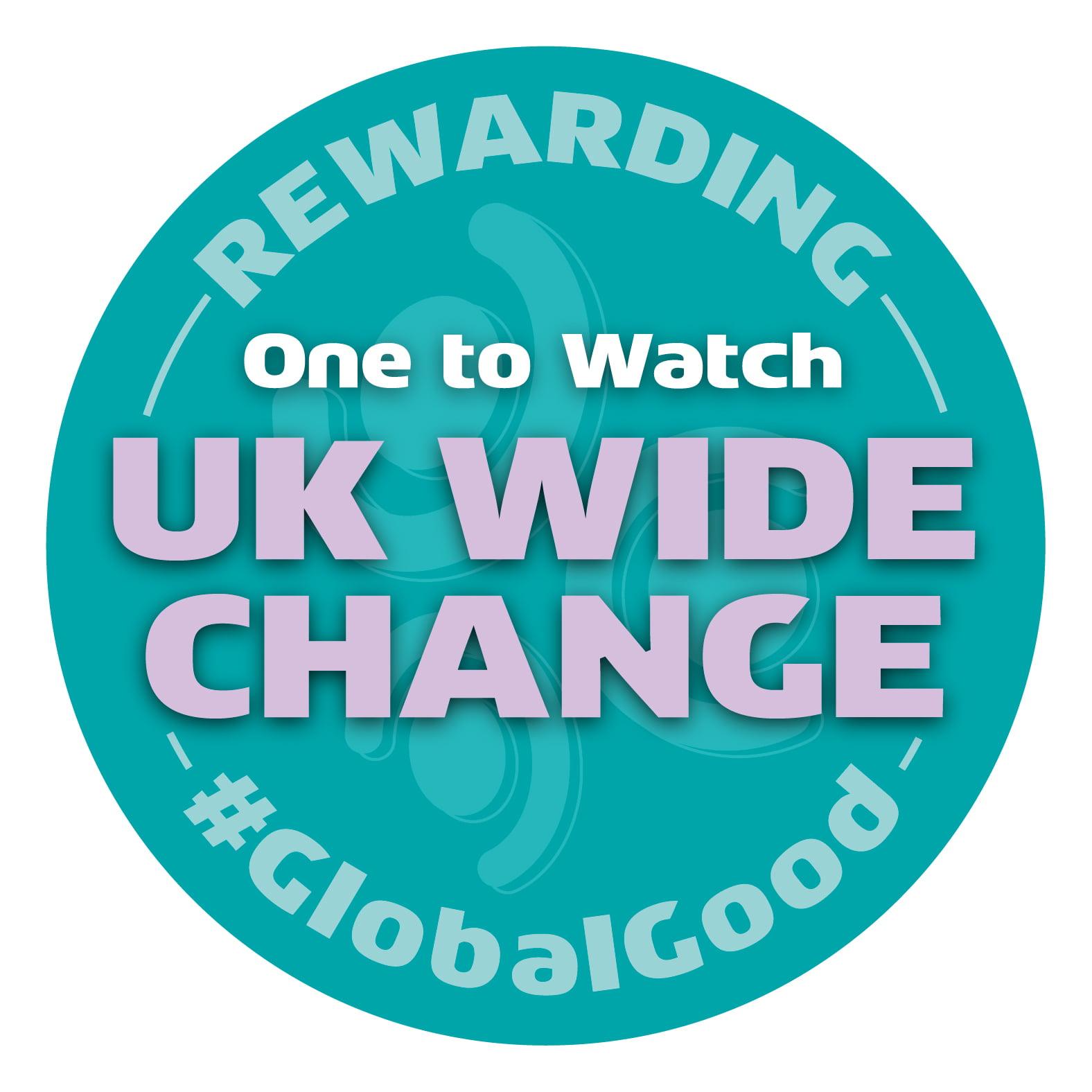 GGA Roundal Tags - UK Wide Change
