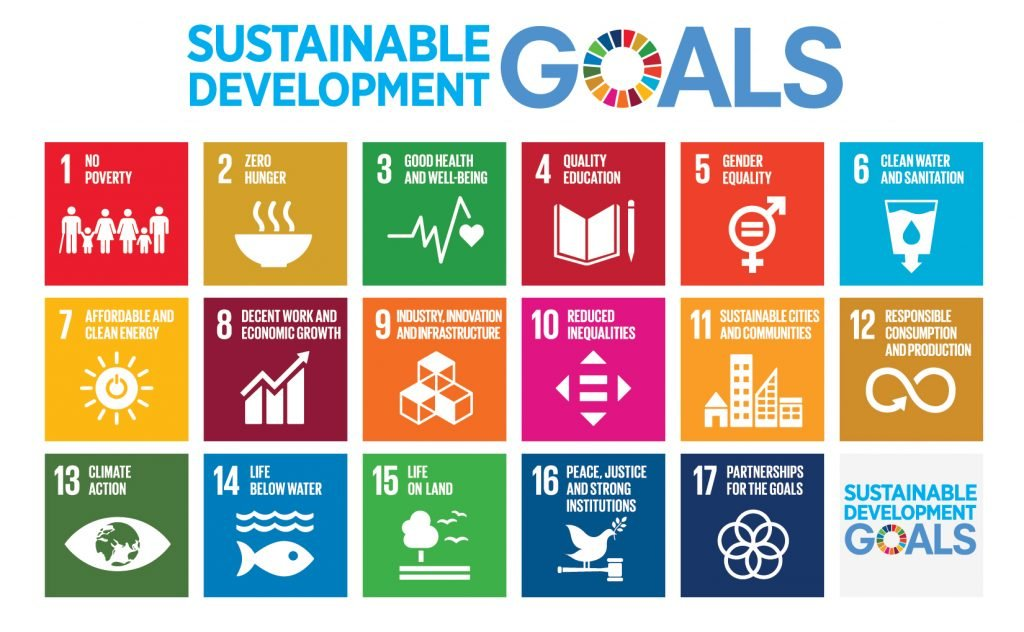 GGA to align with Sustainable Development Goals (SDGs)