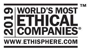 Aptiv and NWG win ethics recognition