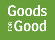 Goods for Good – our charity of the year!