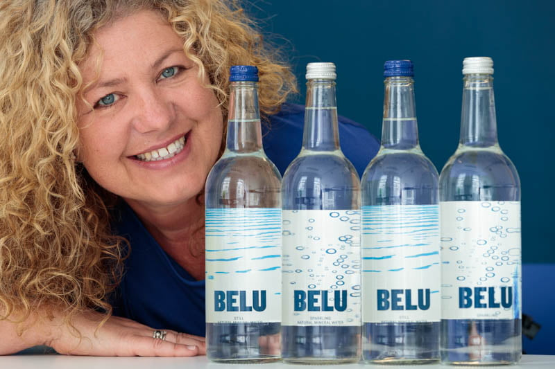 Belu recognised for innovation