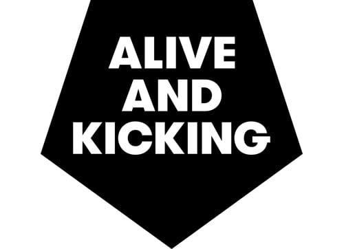 AliveAndKicking
