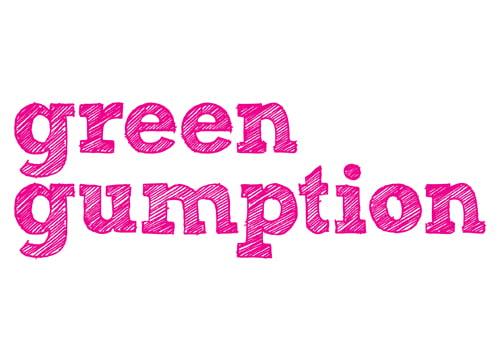 Green_gumption_logo_sw_pink