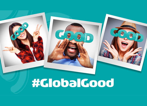 11 reasons why Global Good should be on your 2020 award entry list!