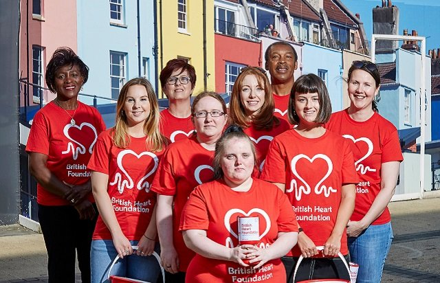 Under 35s volunteer more than any other group