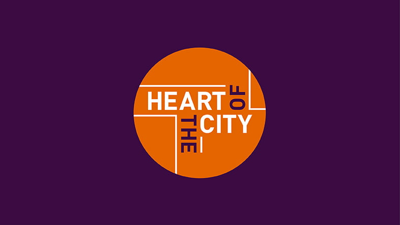GGA welcomes Heart of the City as new comms partner