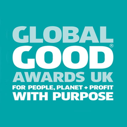 Global Good Awards 2020 open for entries!