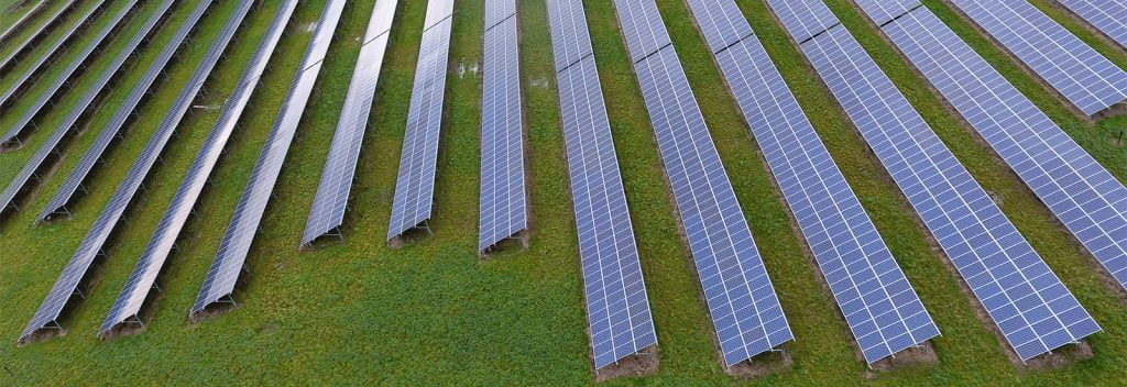 Triodos invests in UK's largest community solar farm