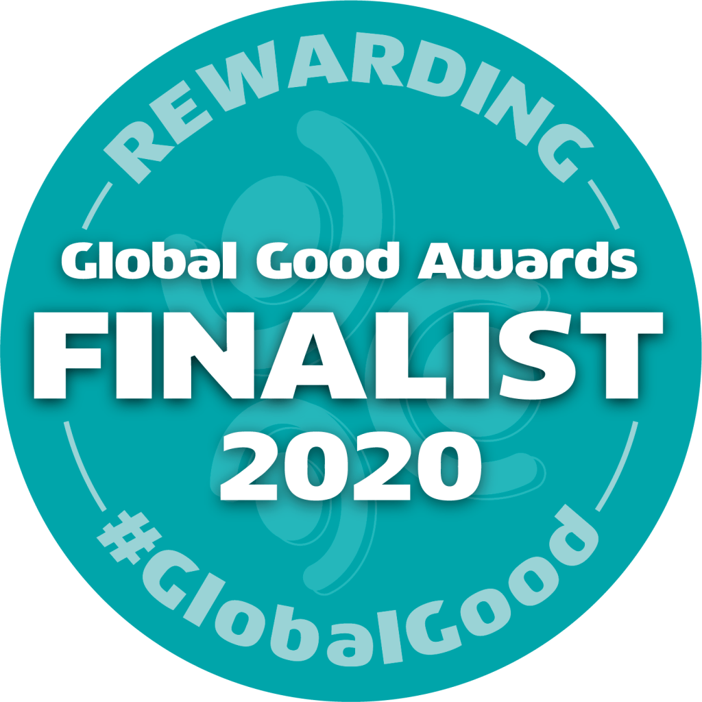 Global Good Awards 2020 finalists revealed!
