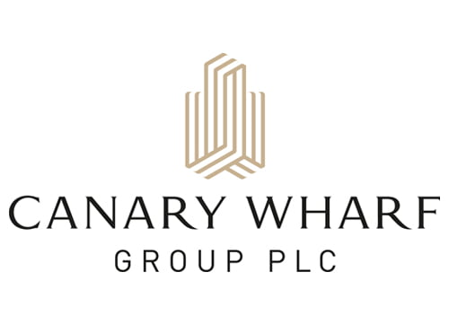 CS5_Canary_Wharf_Group_CMYK logo BLK text