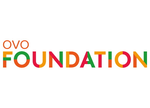 OVO Foundation_Master Logo