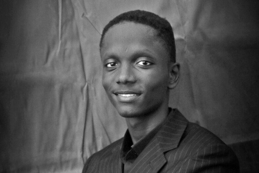 Alabi Samuel Anjolaoluwa